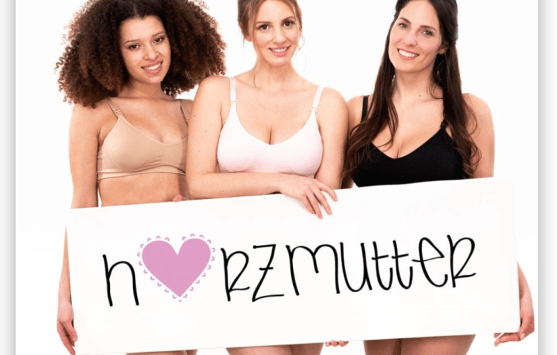 An Interview with Herzmutter