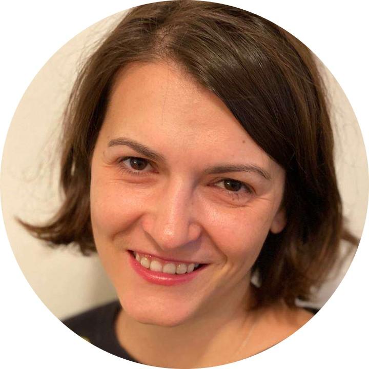 Ilona Eckert (Mama von 3)